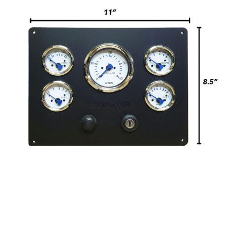 VDO-B-VOL-WH-118