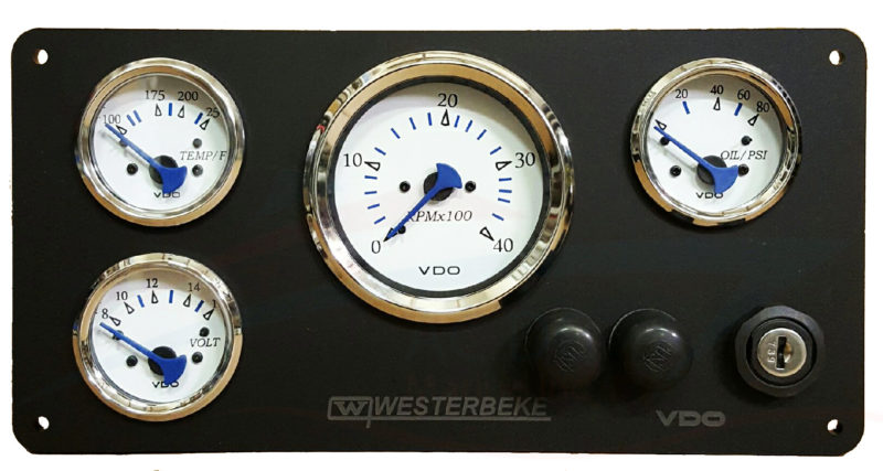 Vdo Electronic Speedometer Wiring Diagram - Dolgular.com