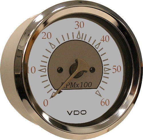 333-13294-white-vdo-gauge