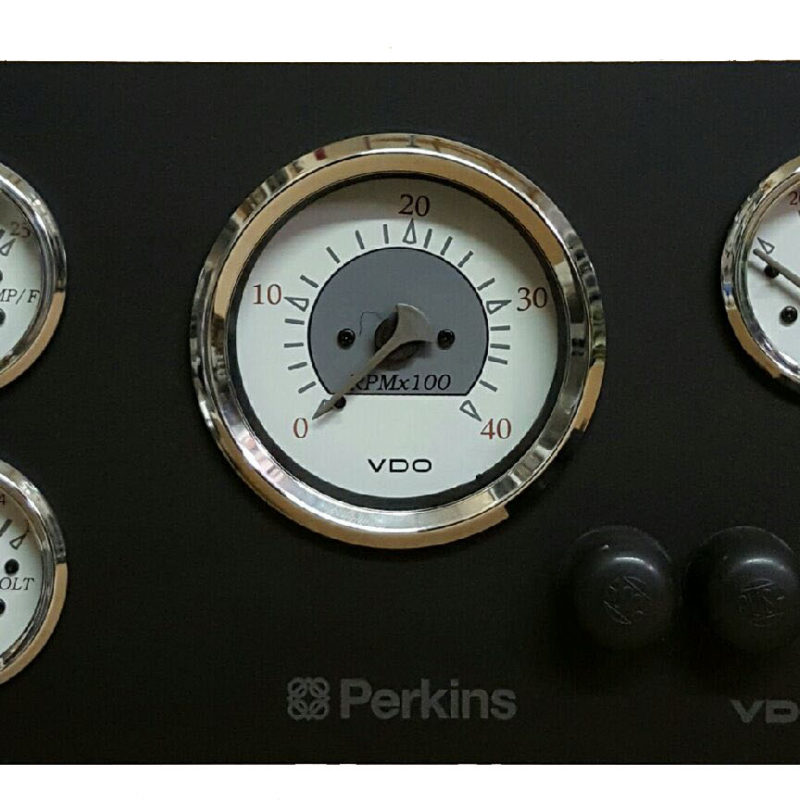 vdo-allentare-series-w-g-perkins-panel