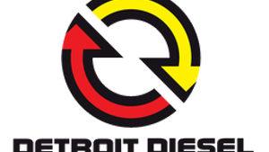 Detroit Diesel Marine