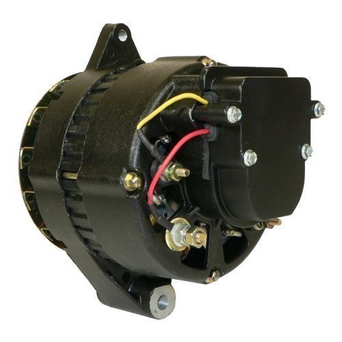90 Amp Leece Neville Marine Alternator 12 Volt  U2013 Usa