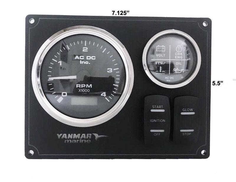 on yanmar 2002d wiring diagram headlight switch