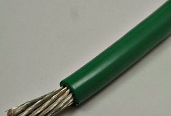 1/0 AWG Marine Battery Cable