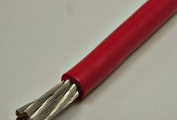 1 AWG Marine Battery Cable